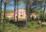 Location vacances Villacidro - Turismo Rurale La Miniera Fiorita-1