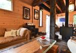 Location vacances Orick - Stone Lagoon Cabin 866-3