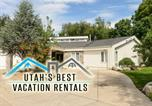 Location vacances Murray - Cottonwood Vacation Homes by Utah's Best Vacation Rentals-1