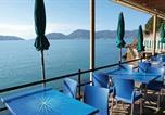 Location vacances Lerici - Apartment Il Carrobio-1