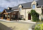 Location vacances Sainte-Gemmes-le-Robert - Maison Bien-Etre Hambers-3