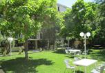 Hôtel Casamaccioli - Hotel Hr-4
