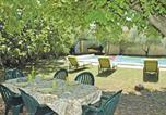 Location vacances Althen-des-Paluds - Holiday home Chemin de Moulin-4