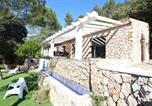 Location vacances Esporles - Villa Retep-4