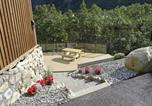 Location vacances Forsand - Holiday home Dirdal Frafjord Vi-2