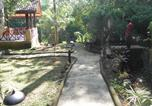 Location vacances Kitulgala - Bopath Falls Rock Chalets-4