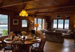 Location vacances Sointula - Blackfish Lodge-3