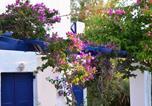 Hôtel Galissas - Syros Inn-4