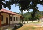 Location vacances Stara Zagora - Mountain Paradise Guest House-1