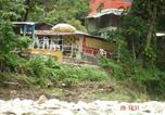 Hôtel Concepción de La Vega - Sun Camp Dr Eco-Village-4