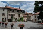 Location vacances Barrais-Bussolles - La Grande Charriere-3
