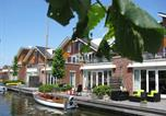 Village vacances Pays-Bas - Holiday Park Benedenwoning.10-1