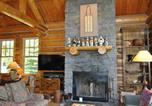 Location vacances Teton Village - Granite Ridge Cabin 7608 Home-4