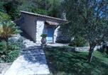Hôtel 4 étoiles Eze - Le Mas de l'Aighetta