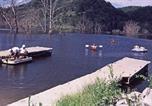 Location vacances Bridgeport - North Bend State Park Lodge-1
