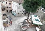 Location vacances Motovun - Studio Sijara-4