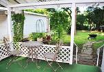 Location vacances Horseshoe Bay - Flossie's B&B Cottage-1