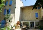 Location vacances Clarensac - Villa Catherina-2