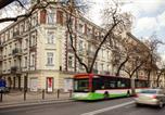 Location vacances Lublin - Apartament Bianco Deluxe-2