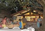 Camping avec WIFI Saint-Julien-en-Born - Camping L'Estival-1