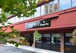 Hôtel Brattleboro - The Inn at Crumpin-Fox-3