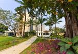 Hôtel Brazzaville - Ledger Plaza Maya Maya-1