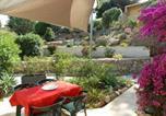 Location vacances Lumio - Appartement a Cocody village-3
