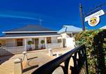 Location vacances Broken Hill - Emaroo Cottages Broken Hill-4