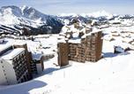 Location vacances Abondance - Résidence Mymaeva Les Alpages