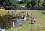 Camping avec Hébergements insolites Damgan - Camping L'Étang du Pays Blanc-4