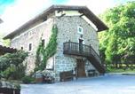 Location vacances Artzentales - Agroturismo La Toba-1