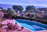 Location vacances Sant Feliu de Guíxols - Casa L'Esplai-4