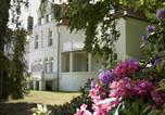 Hôtel Ribnitz-Damgarten - Akzent Hotel Residenz Graal-Müritz
