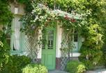 Location vacances Grainville-la-Teinturière - Le Clos des ifs-4