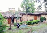 Hôtel Corciano - La Bella Nanina-3