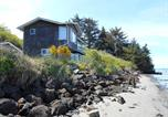 Location vacances Coos Bay - Waterfront Rental-3