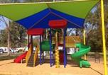 Location vacances Toowoomba - Kahler's Oasis Caravan Park-1