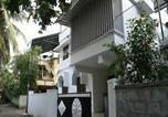 Location vacances Ernakulam - Snehalaya Homestay-3