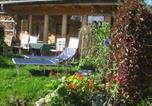 Location vacances Fügenberg - Ferienhaus Pircher-1