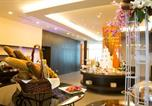 Hôtel Khlong Toei - Executive Club at Windsor-4