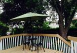 Location vacances Vaughan - Janson's guest house-4