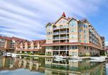 Location vacances Kelowna - Apartment Discovery Bay-1