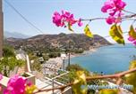 Location vacances Λαμπη - Sea View Apartments-2