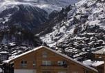 Location vacances Zermatt - Haus Alpine-4