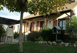 Location vacances Ginouillac - Holiday home Payrac-1