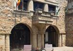 Hôtel Bulawayo - Nesbitt Castle-4