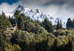 Hôtel San Carlos de Bariloche - Hotel Amancay-3