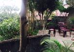 Hôtel Sri Lanka - J hostel kandy-2