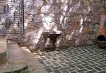Location vacances San Miguel de Allende - Casa Cordelli-4