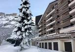 Location vacances Leukerbad - Apartment Leukerbad 1514-2